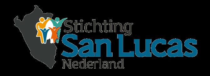 Logo San Lucas Nederland